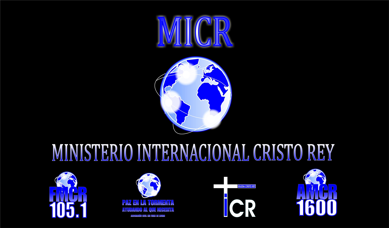 Ministerio Internacional Cristo Rey
